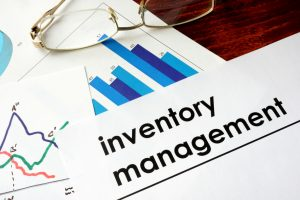 government inventory management