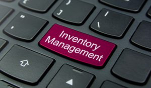 government inventory system